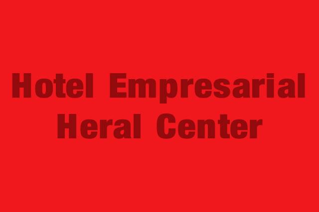 Hotel Empresarial Heral Center es Partner de la Alianza Tarjeta al 10% Efectiva