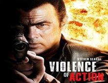 مشاهدة فيلم Violence of Action