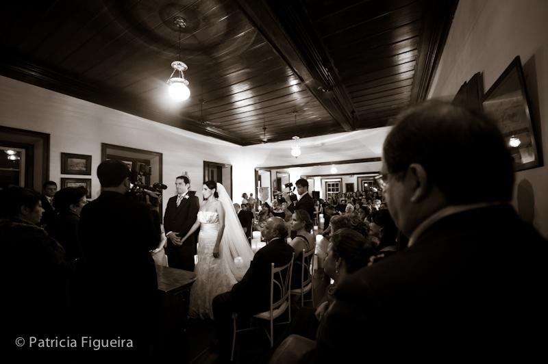 Foto de casamento 0780pb de Mônica e Diogo. Marcações: 20/08/2011, Casamento Monica e Diogo, Rio de Janeiro.