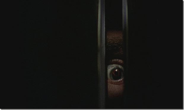 Horrifying Story #8 : Anak Mata Di Sebalik Pintu, Intai Orang Tidur, Hantu, Cerita Seram, Malam Yang Sunyi