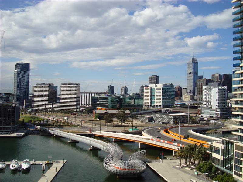Phillip Island to Melbourne