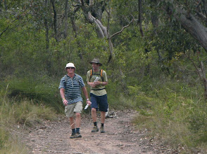 Photo: Walkabout in a Water Wonderland - Wallarah 6 hour Metrogaine, 10 Feb 2013