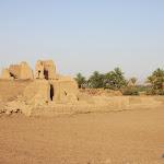 Sudan midden