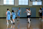 Special Olympics Basketball 22