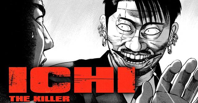 Ichi the Killer: Las mayores diferencias entre el manga y la película