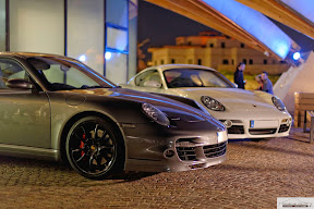 911 and Cayman