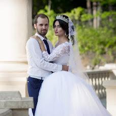 Wedding photographer Anastasiya Nazarova (missloia). Photo of 28.11.2016