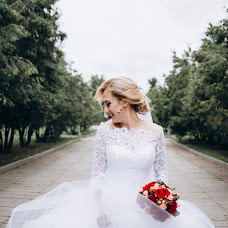 Wedding photographer Katerina Garbuzyuk (garbuzyukphoto). Photo of 10.07.2018