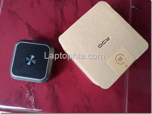 Hands On & Unboxing QCY QQ200