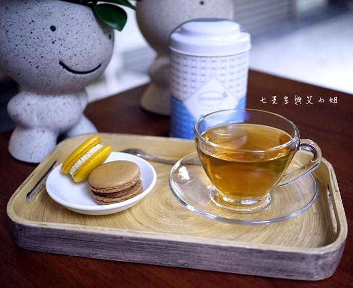 11 HERDOR手採茶
