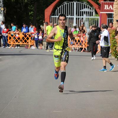 Carrera de Argamasilla de Alba 2014 - Llegada