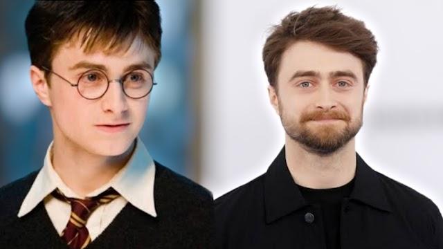 Daniel Radcliffe esclarece porque não irá comparecer a reunião de aniversário do Harry Potter