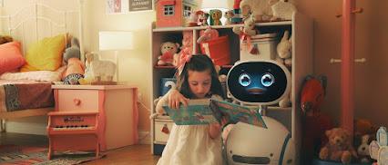 Zenbo Home robot