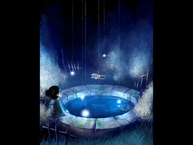 Sorrow Of Lands 13, Magical Landscapes 5