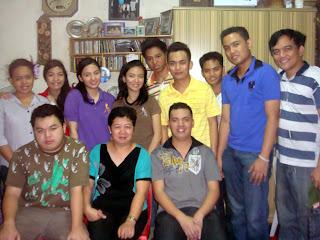 January 9: Emil Joseph Magsino's Residence (Sampaloc, Manila)