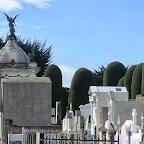 Friedhof von Punta Arenas