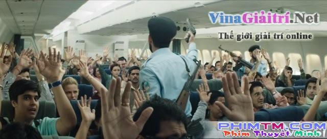 Xem Phim Nữ Tiếp Viên Dũng Cảm - Neerja - phimtm.com - Ảnh 1