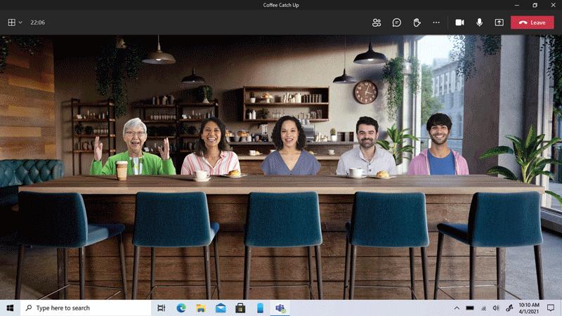 Tutto di Microsoft Teams disponibile gratuitamente per tutti