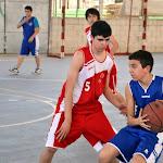 NBA- Sagrado C. Godella Infantil M
