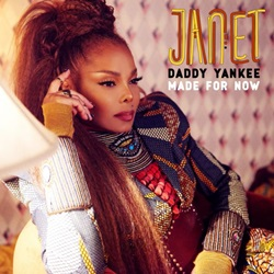 Baixar Janet Jackson - Made For Now (Feat. Daddy Yankee) Online