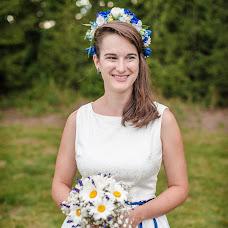 Wedding photographer Jitka Fialová (JFif). Photo of 27.11.2017