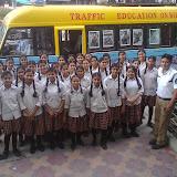 Traffic Education @Mehdipatnam Branch