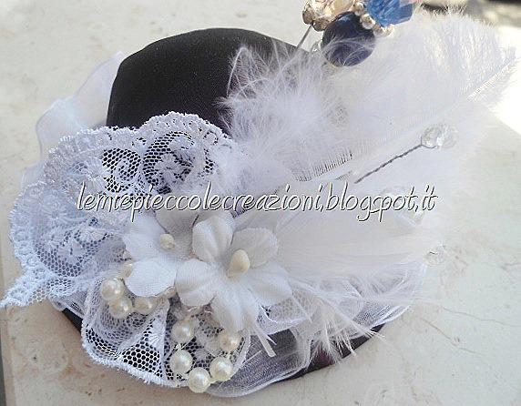 cappello puntaspilli