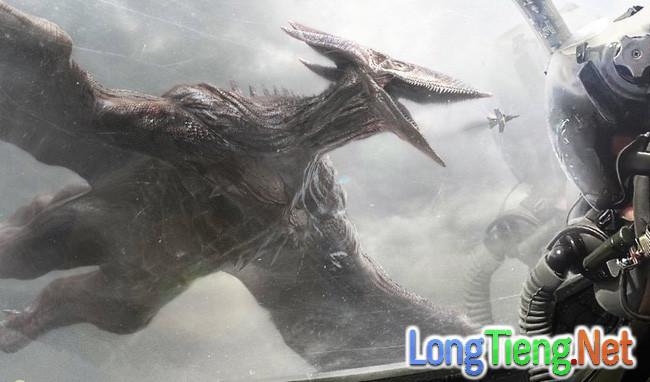 """""""Godzilla sẽ được giới thiệu trong bom tấn """"Kong: Skull Island"""" - Ảnh 1."""