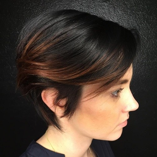Creative ideas for short hairstyles for 2018 2
