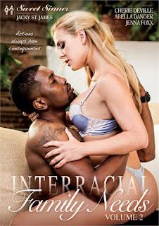 Interracial Family Needs 2