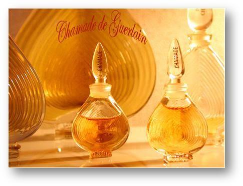 زجاجة عطر شاماد