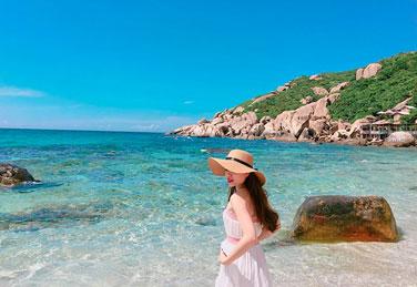 Du lịch biển tại Du Lịch Việt sẽ là lựa chọn hoàn hảo giành cho bạn và gia đình