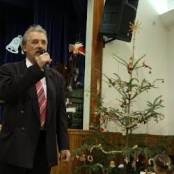 Vánoční koncert ZUŠ 2011