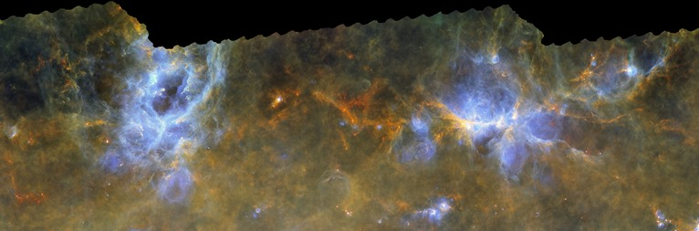 Herschel_s_view_of_the_War_and_Peace_and_Cat_s_Paw_nebulas