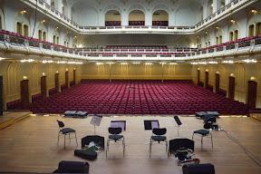 Hamburg Musikhalle January 5th 2014