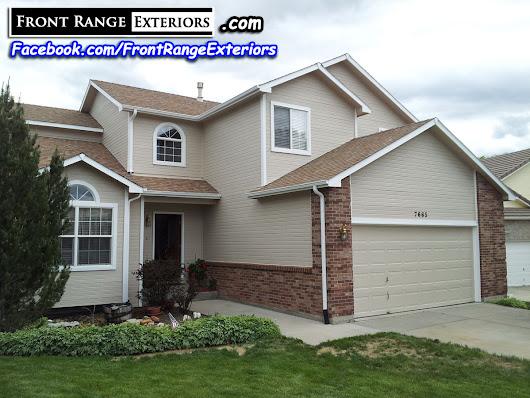 Front range exteriors google - Colorado springs exterior painting decoration ...