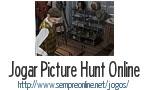 Jogo Picture Hunt Online