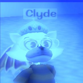 Clyde Dark