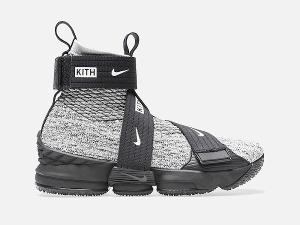 best service 093f9 5b95c lebron 15 kith | NIKE LEBRON - LeBron James Shoes