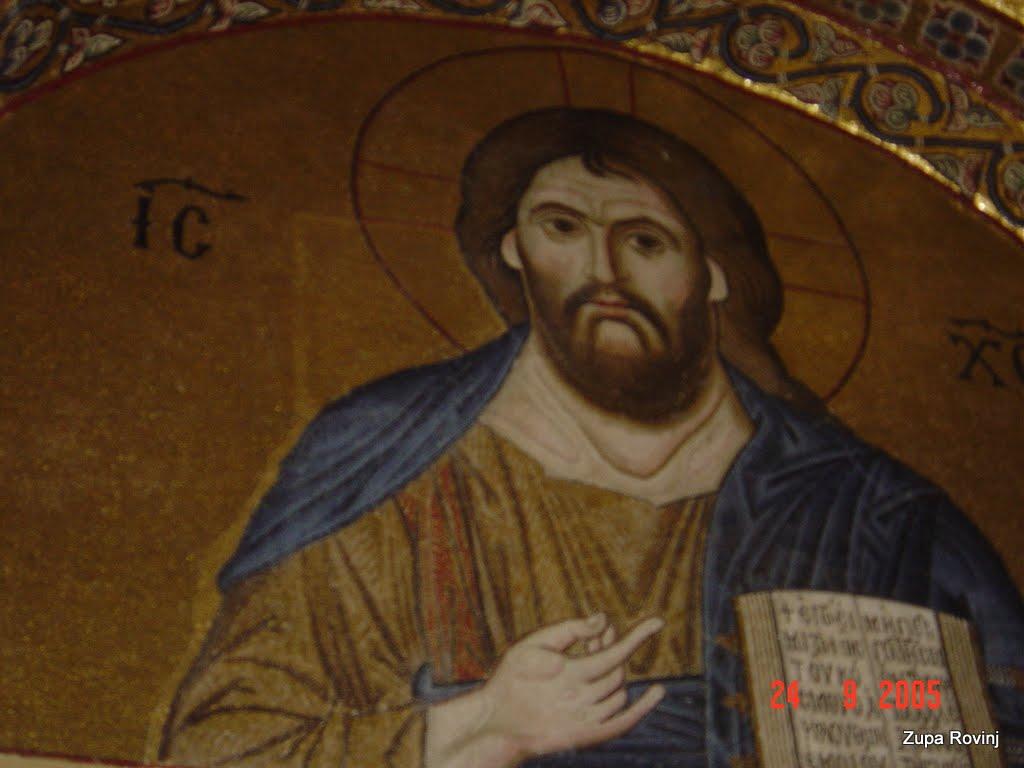 Stopama sv. Pavla po Grčkoj 2005 - DSC05396.JPG