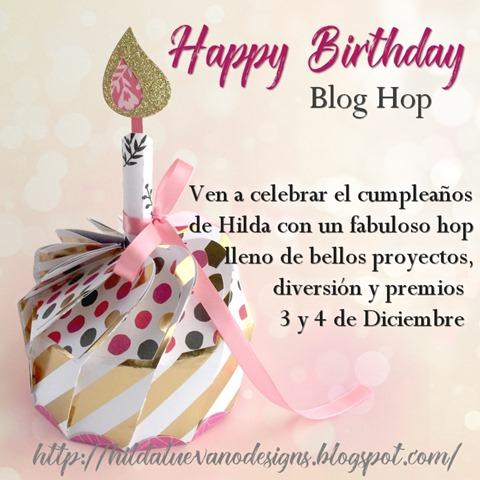 Blog Hop Cumple Hilda 1