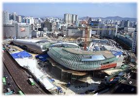 동대문 서울성곽길