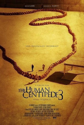 The Human Centipede III (Final Sequence) (2015) BluRay 720p HD Watch Online, Download Full Movie For Free