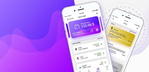 Citowise - Blockchain multi-currency wallet - Apps on Google