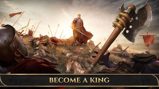 King of Avalon: Dragon War   Multiplayer Strategy filehippodl screenshot 13