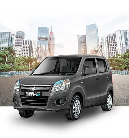 Test Drive Suzuki Karimun Terbaru