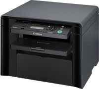 download Canon i-SENSYS MF4380dn printer's driver