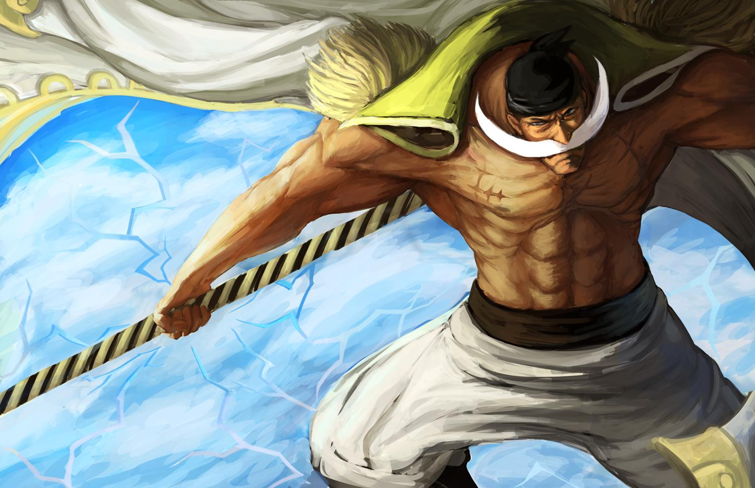 Japanese Anime Series, One Piece | The Assian Style