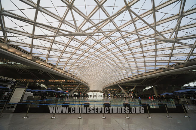 Guangzhou South Railway Station Photo 2