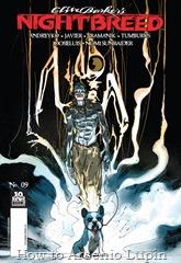 Actualización 25/02/2018: Les traigo Nightbreed #9, #10, #11 y #12 de Boom tradumaquetados por Jooseluis y Nomi Sunraider para La Leyenda de Star Wars.